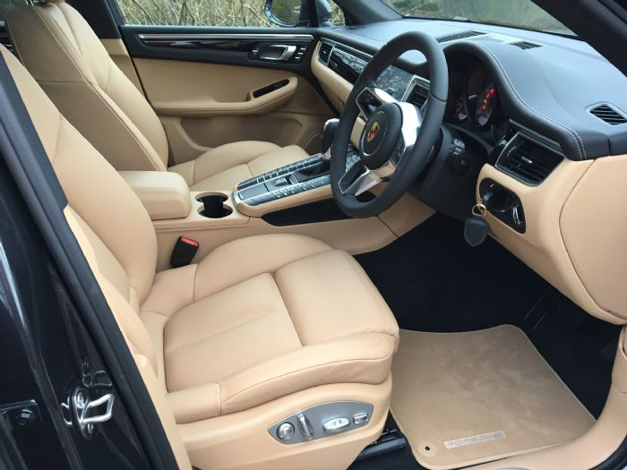 Beige Black Vs Full Beige Porsche Macan Forums